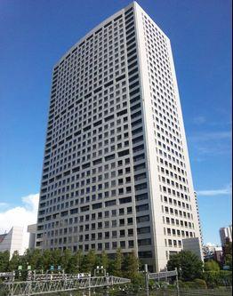 「グランパークタワー(東京都港区芝浦3-4-1)」の画像検索結果
