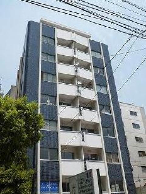 アパートメントカーム 7階 A室 15.62坪 (港区赤坂8-4-7)賃貸オフィス 詳細情報